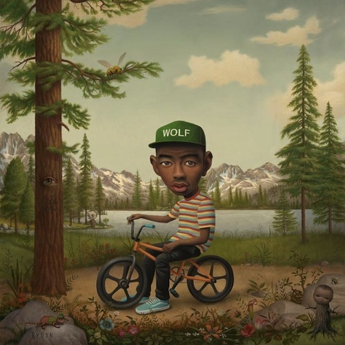 "Music Video: Tyler, The Creator ""Tamale"" : tumblr_mk795z9TQi1qf0slio1_1364186665_cover.jpg"