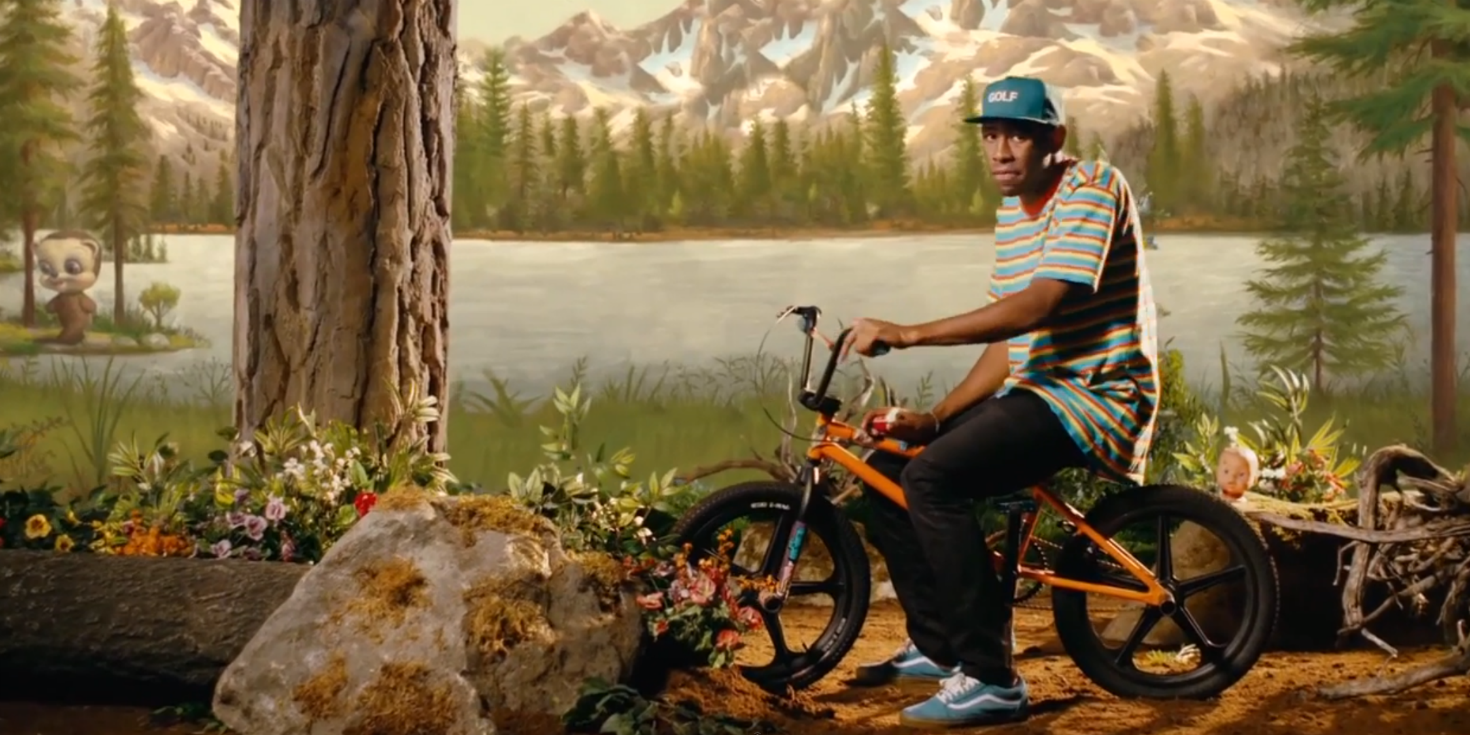 "Music Video: Tyler, The Creator ""Tamale"" : tyler-the-creator-tamale-banner-1.png"