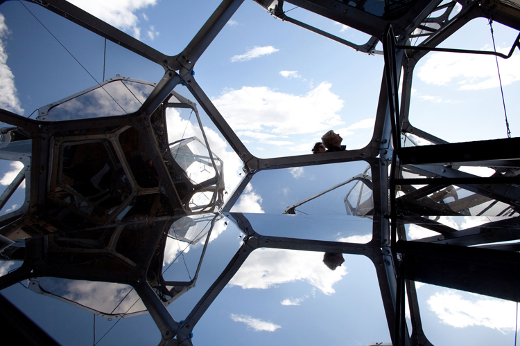 The Brilliant Imagination of Tomas Saraceno: 20_IMG_0190_750.jpg