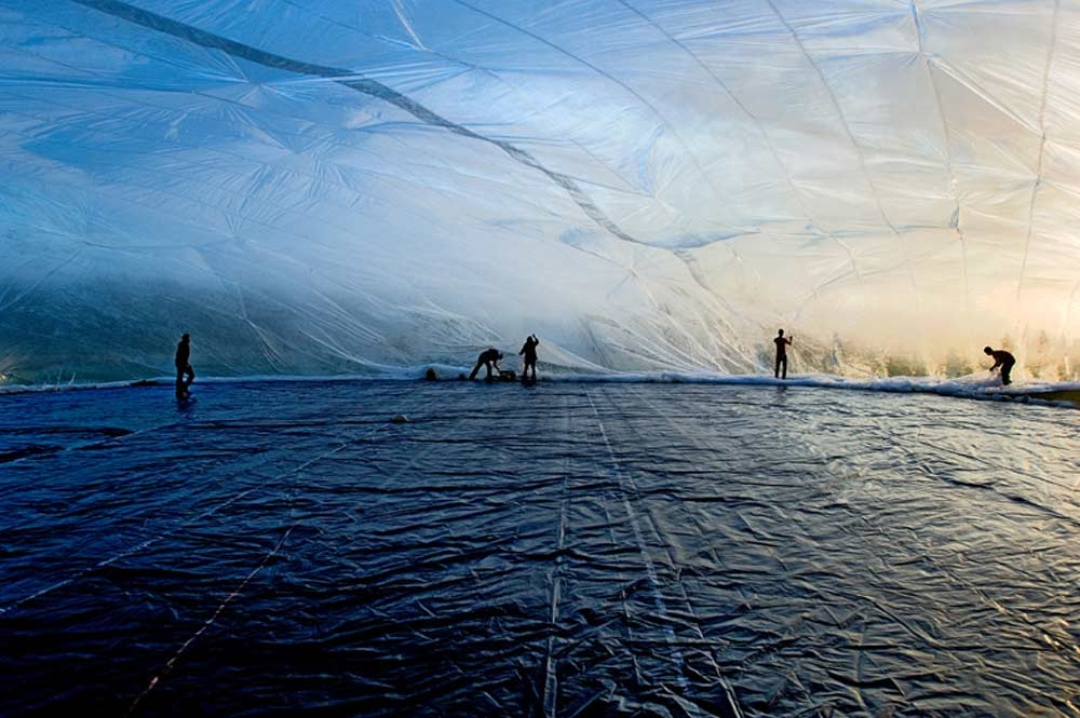 The Brilliant Imagination of Tomas Saraceno: 2b55492bf6c3b4b38b543208ee04d898.jpg