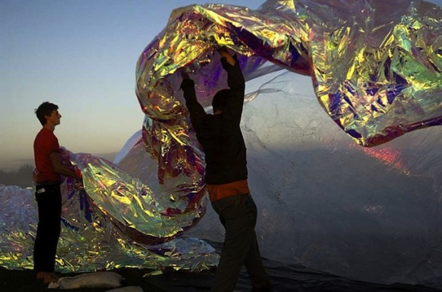 The Brilliant Imagination of Tomas Saraceno: poetic-cosmos-breath-2-620x410.jpeg