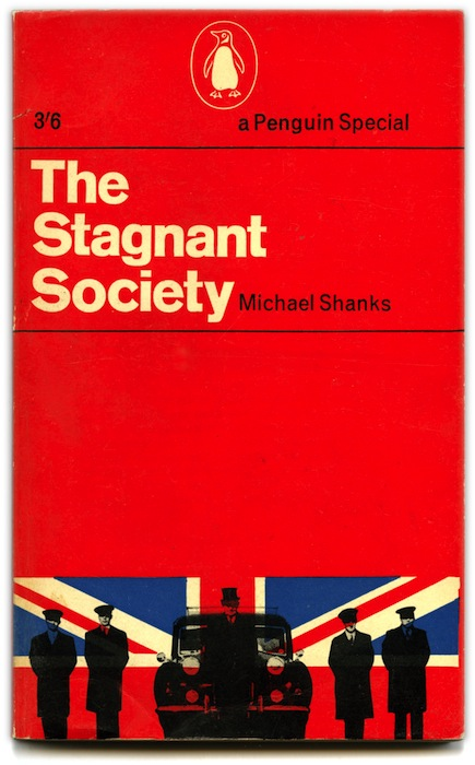 Richard Hollis @ Artists Space, NYC: rh_thestagnantsocietyms_cover_1961.jpg