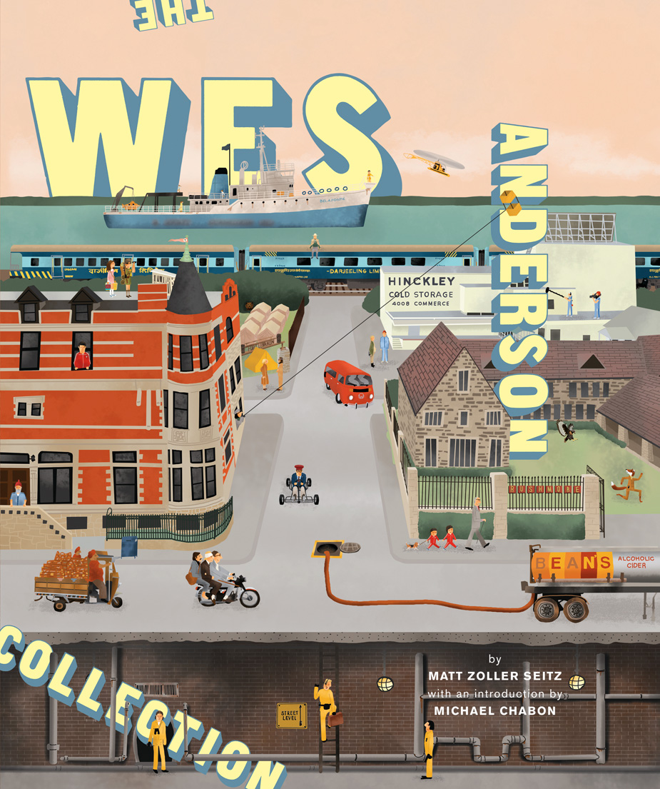 New Book: The Wes Anderson Collection (Abrams): 1-wes.jpg