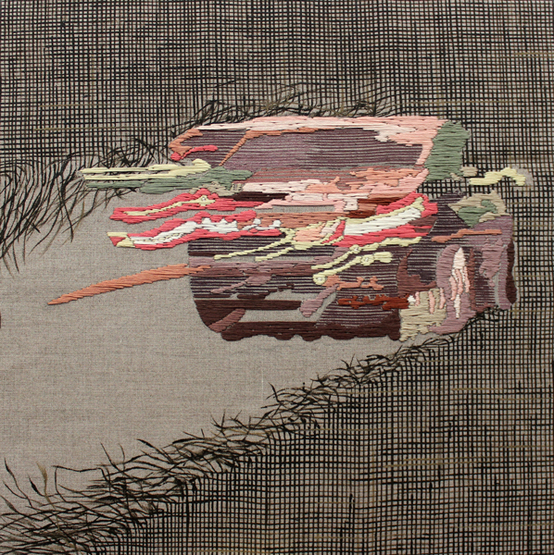 Embroidered Paintings by Pauline MM Nijenhuis: bba4ecfa2b.jpg