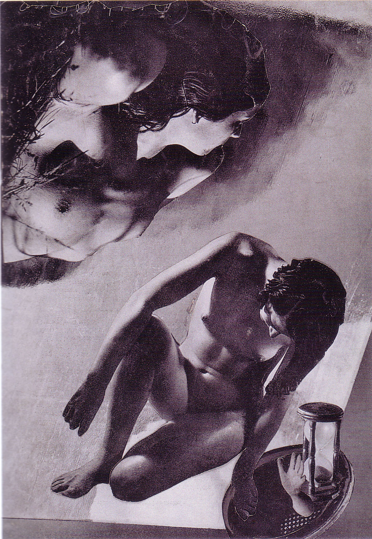 Surreal Erotica by Czech artist, Karel Teige: tumblr_m73of3SkZA1qf91zfo1_1280.jpg