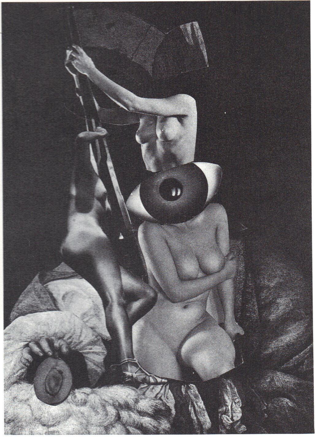 Surreal Erotica by Czech artist, Karel Teige: tumblr_mfzfamIW3t1r1w31so1_1280.jpg