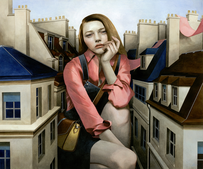 The Art of Tran Nguyen: A-Sentimental-Swallow.jpg