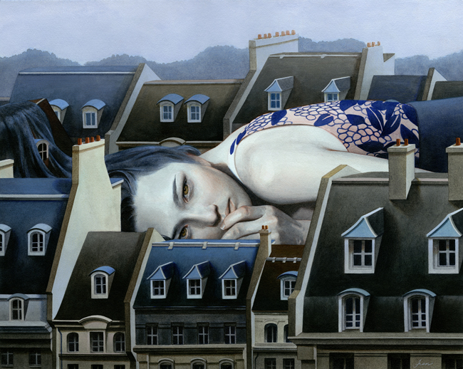 The Art of Tran Nguyen: Taste-For_Bitterweet_Beds.jpg