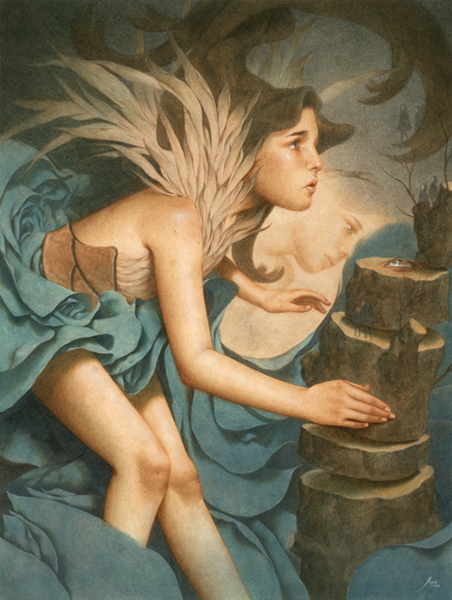 The Art of Tran Nguyen: and-our-world.jpg