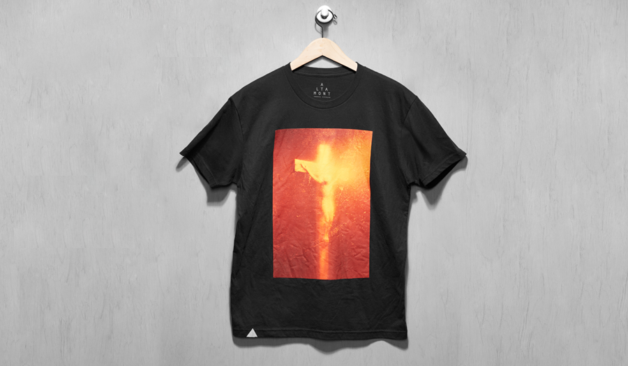 Andres Serrano and Richard Kern Collaborate with Altamont Apparel: AAAandres.png