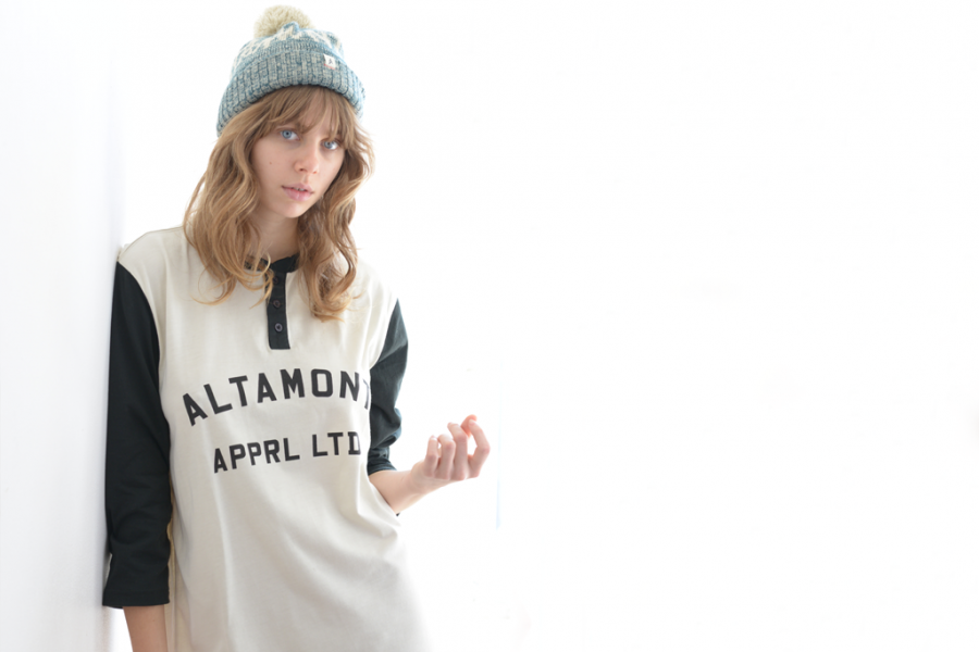 Andres Serrano and Richard Kern Collaborate with Altamont Apparel: BBBkern.png