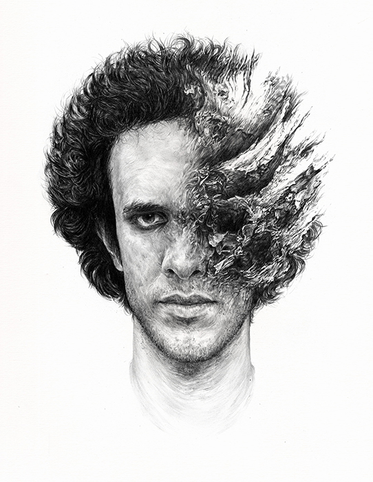 Rubert Smissen Mashes Human with Nature: fourtet(rupertsmissen).jpg