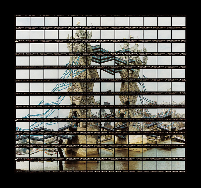 Thomas Kellner's Mosaic-like Photomontages : kellner07.jpg
