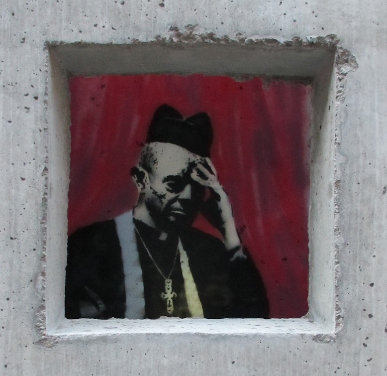 "Banksy ""Better Out Than In"" Day 12—21 Recap: PRIEST_MAIN_IMAGE-private.jpg"