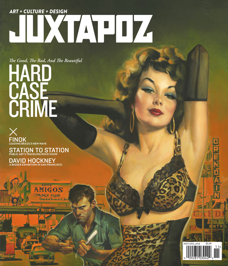 Hard Case Crime in Focus: The Illustrative Works of Michael Koelsch: 1-JX1113_Cover.jpg