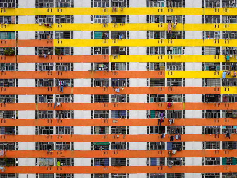 "Michael Wolf's ""The Architecture of Density"": a105.jpg"
