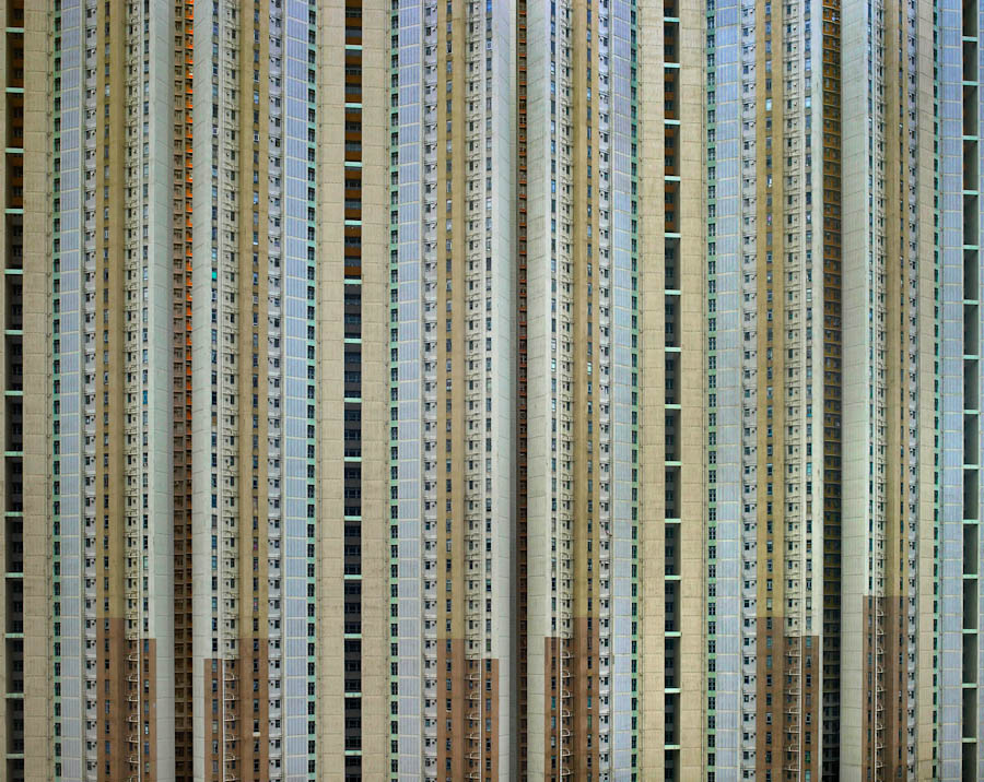 "Michael Wolf's ""The Architecture of Density"": a111.jpg"