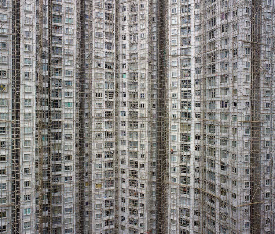 "Michael Wolf's ""The Architecture of Density"": a122.jpg"
