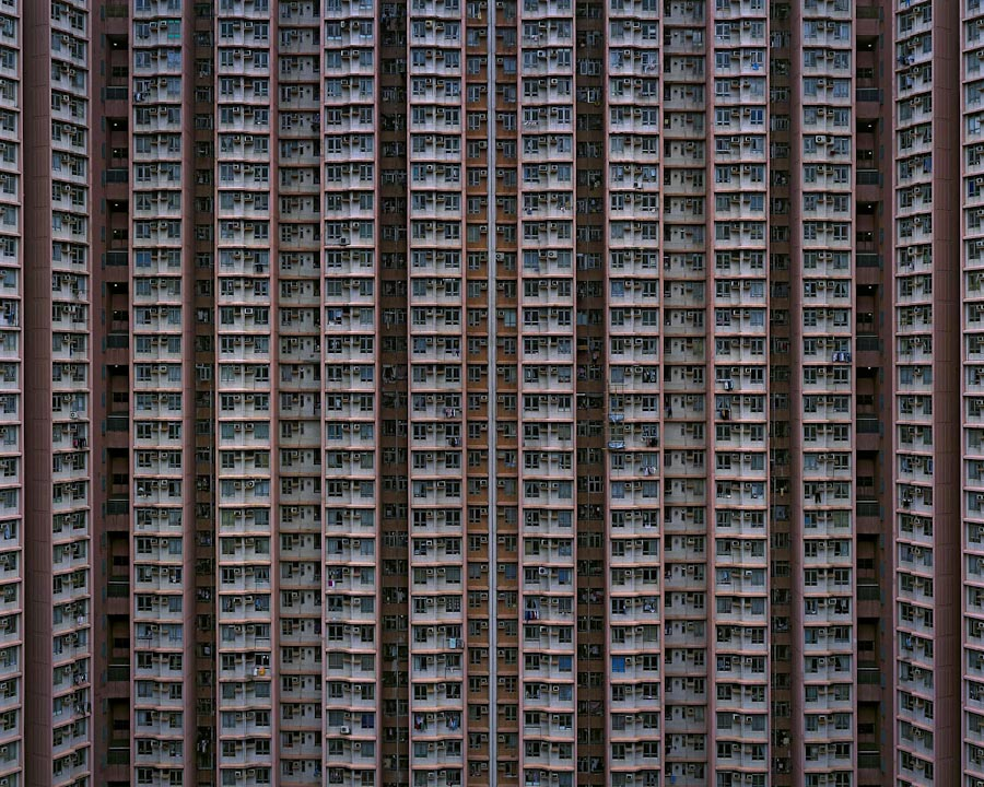 "Michael Wolf's ""The Architecture of Density"": a32.jpg"