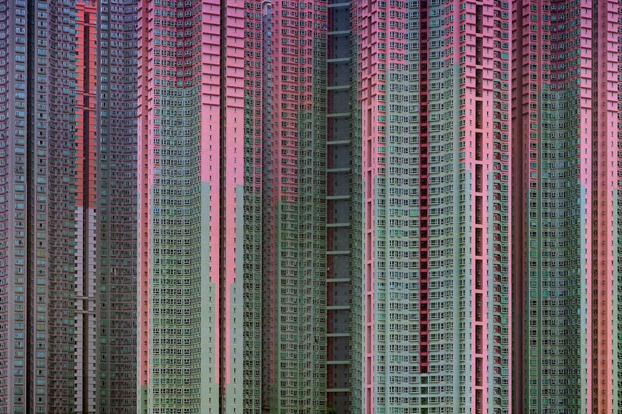 "Michael Wolf's ""The Architecture of Density"": a39.jpg"