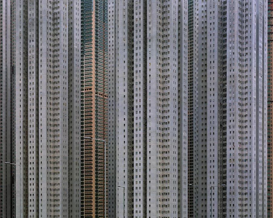 "Michael Wolf's ""The Architecture of Density"": a42.jpg"