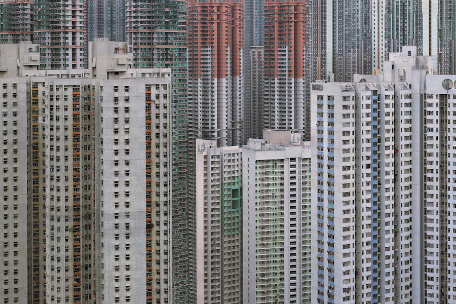 "Michael Wolf's ""The Architecture of Density"": a45.jpg"