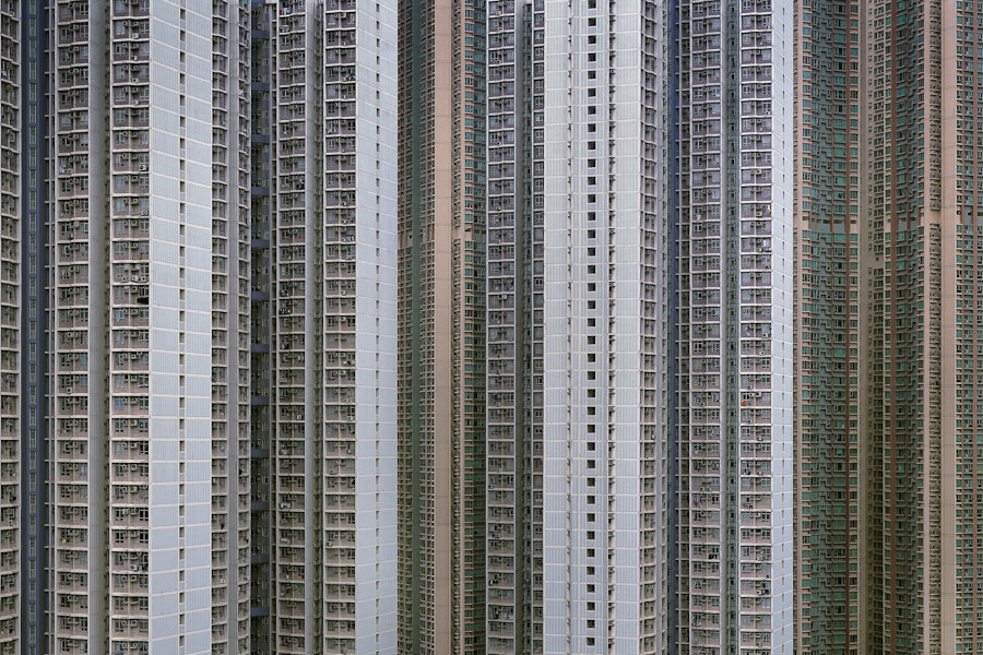 "Michael Wolf's ""The Architecture of Density"": a70.jpg"