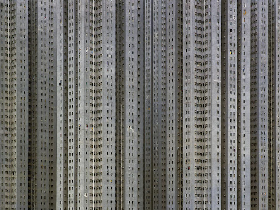 "Michael Wolf's ""The Architecture of Density"": a76.jpg"