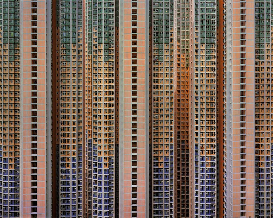 "Michael Wolf's ""The Architecture of Density"": a91.jpg"