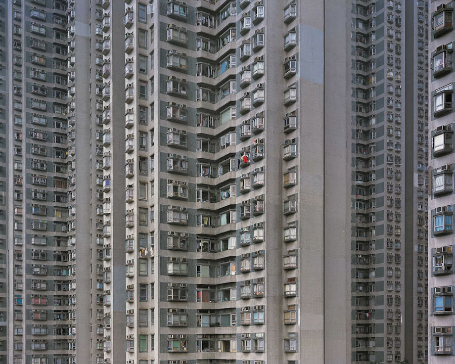 "Michael Wolf's ""The Architecture of Density"": a94.jpg"
