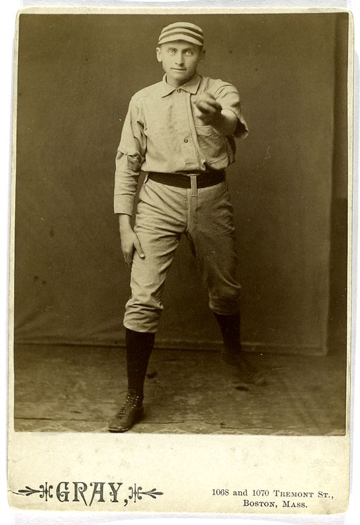 Vintage Photos From Baseball's Early Days: index-1.jpg