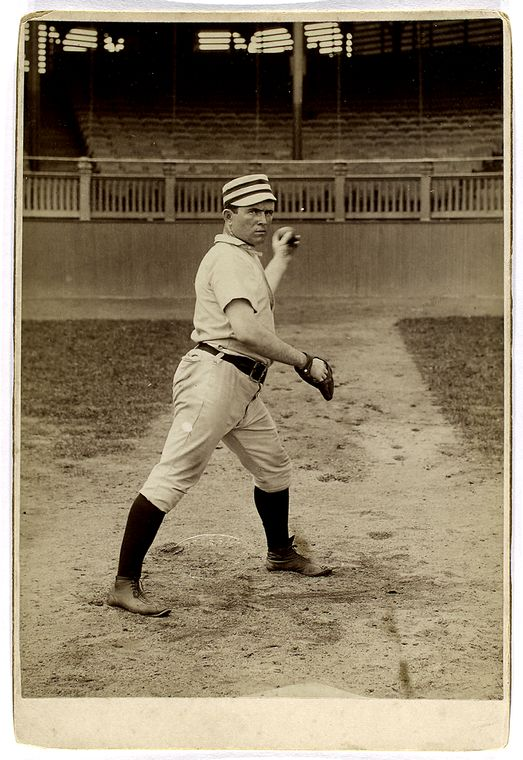 Vintage Photos From Baseball's Early Days: index-10.jpg