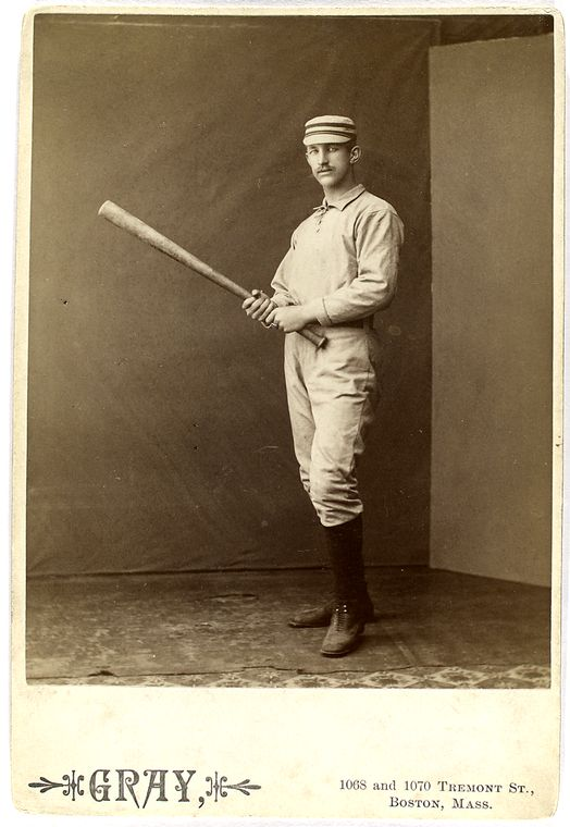 Vintage Photos From Baseball's Early Days: index-3.jpg