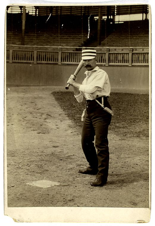 Vintage Photos From Baseball's Early Days: index-7.jpg