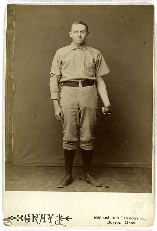 Vintage Photos From Baseball's Early Days: index.jpg