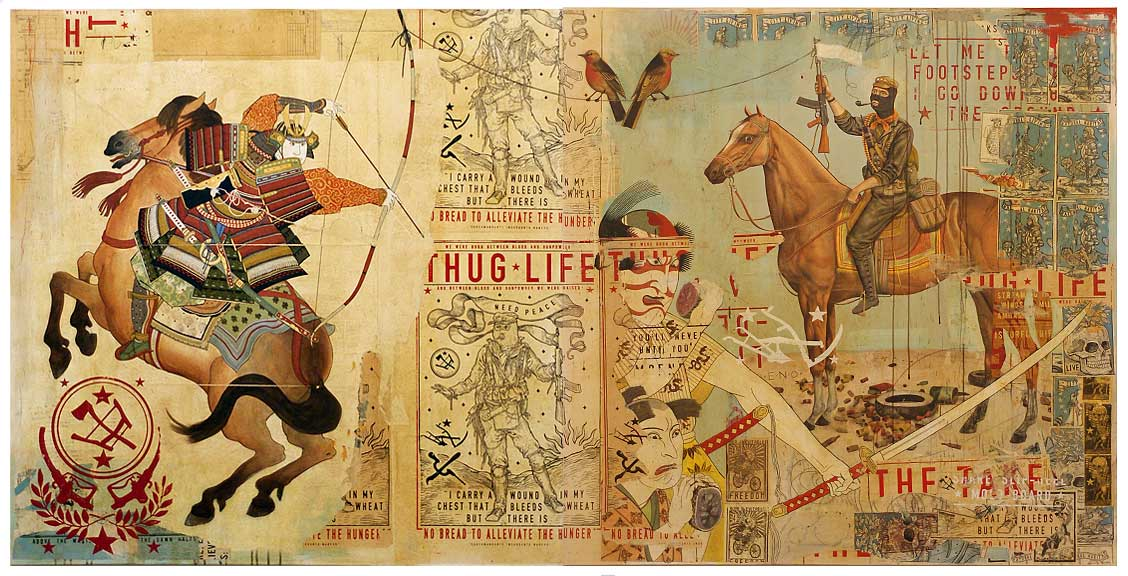 "Ravi Zupa ""Hard Dream"" @ Subliminal Projects, Los Angeles: RaviZupaHardDream.jpg"
