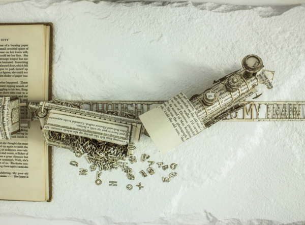 Book Sculptures by Thomas Wightman: 2c735d81361ae1d558b0acdf91b359fd.png