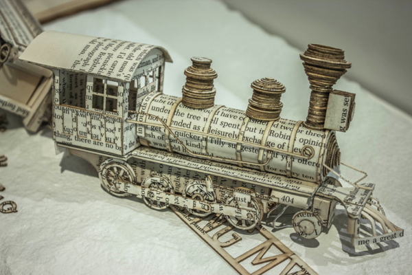 Book Sculptures by Thomas Wightman: 861b0bdfb0448ad2d9dd8ad855f951c1.png