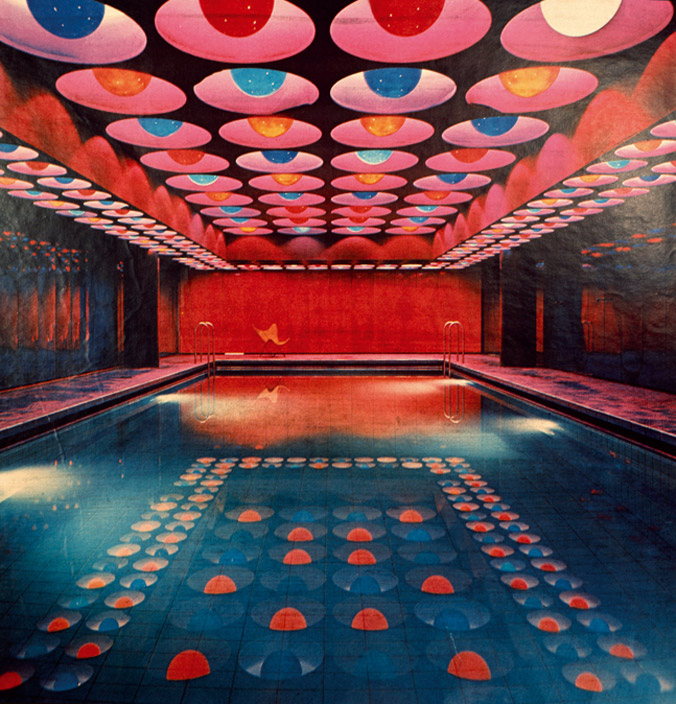 Designs by Verner Panton: spie2.jpg