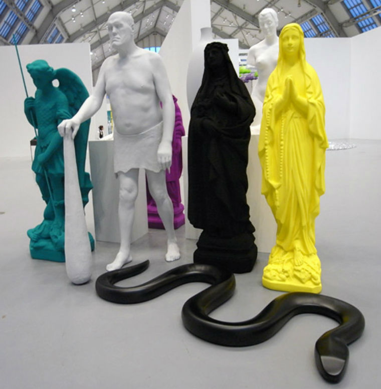 Katharina Fritsch's Funny and Frightening Work: F 1.jpg