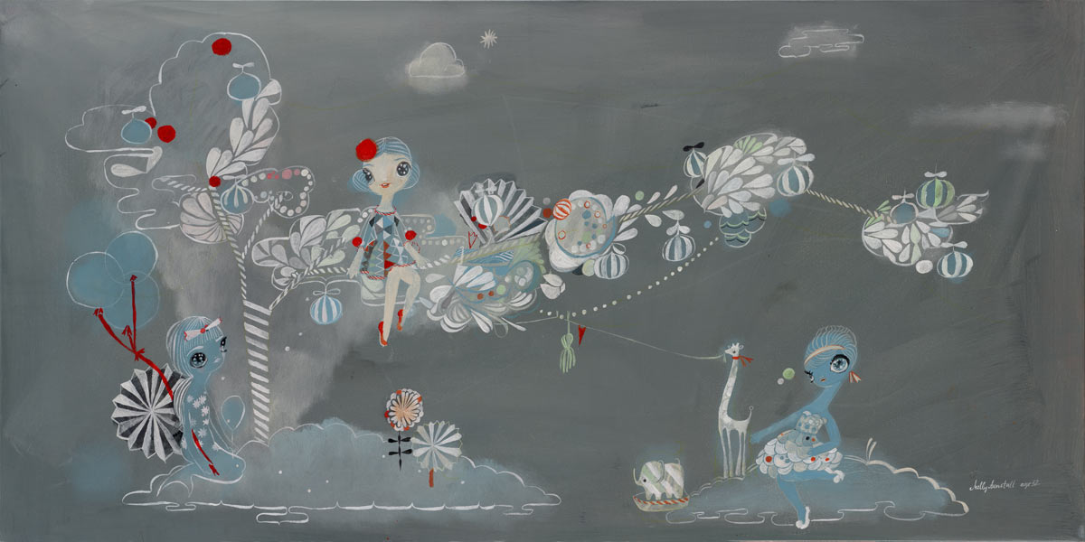 Juxtapoz for Art.com: Kelly Tunstall: KellyTunstall-SodaSprings.jpg