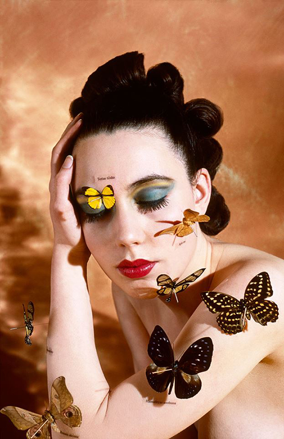 "Alva Bernadine's ""The Butterfly Collector"": Alva-Bernadine3.jpg"