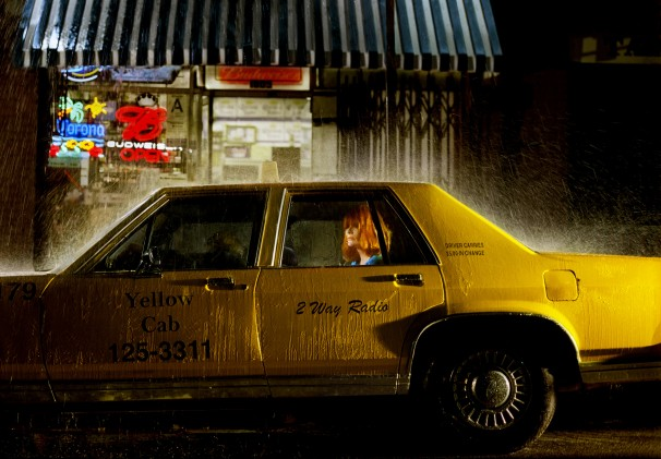 "Alex Prager ""Face in the Crowd"" @ Corcoran Gallery of Art, Washington DC: 05-2009_Irene.jpg"