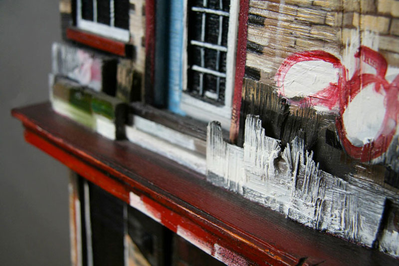 3D Architectural Dioramas by Heather Kocsis: Heather-Kocsis_05.jpg