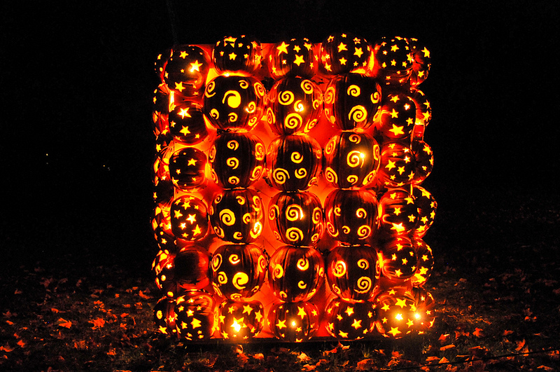The Best of New York's Great Jack O'Lantern Blaze: blaze-7.jpg