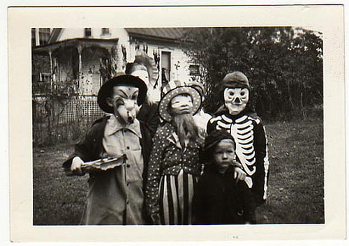 Best of 2013: Halloween Used to be Creepier: 1.jpg