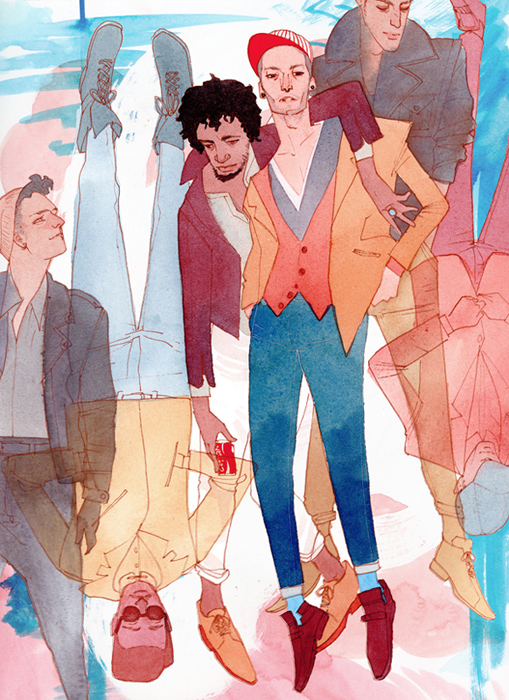 Kevin Wada's Tiger Attack: main4.jpg