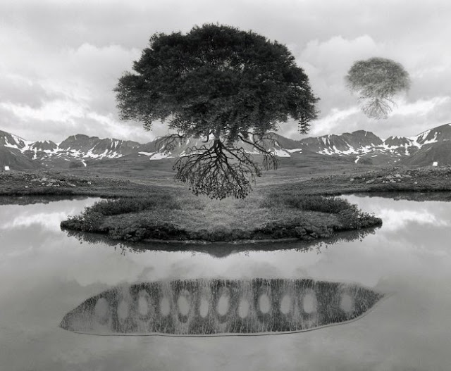 """Faking It,"" Manipulated Photography Before Photoshop: _untitled_jerry-uelsmann-web.jpg"