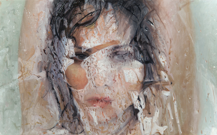 New Work from Alyssa Monks: comply.jpg