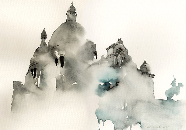 Sunga Park's Watercolor Illustrations: 281b065a69feee0c2d3d9e724243f97d.jpg